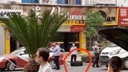 拉桿箱藏女屍再現! 上海海歸新入職女生被害後運往無錫拋屍河中