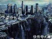 如果地球發生10級地震會怎樣?5分鐘地球就變成誕生之初的模樣