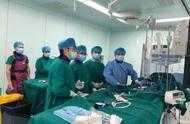 心血管內科開展冠狀動脈造影及血管內超聲技術