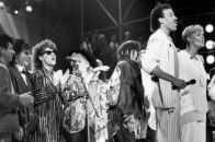 Live Aid,一場沒有終曲的演唱會   新書分享會 · 活動預告