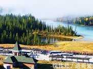金秋十月遊甘肅,這6個景點別錯過,去過才能讀懂大西北