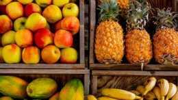 選擇適合你的水果,不生溼、不寒涼、不傷脾