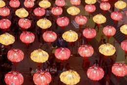 中國傳統節日——元旦的起源和習俗!