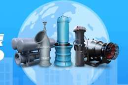 注意使用潛水軸流泵時的不當操作