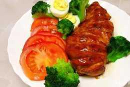 吃不胖的營養早餐,葷素搭配,再也不怕管不住嘴了