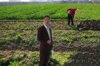 收回承包地重走集體道路,如果你是農民你同意嗎?大家來討論一下