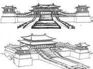 唐的住,長安居大不易,我等小民京城的房子是買不起的