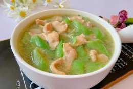 秋天最愛這碗湯,做法簡單,營養美味去秋燥,天天喝都不膩!