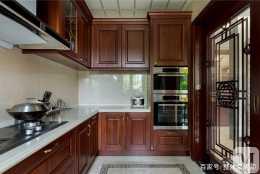 家裡沒人喜歡做飯?那是因為廚房裝修時候沒有注意這5個事項!