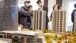 6個月, 房子貶值40萬, 購房者要求退房退差價, 房企給出雙贏方案