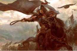 戰爭是不滅的主題,古代的楚漢爭霸,真是巔峰的對決!
