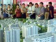 """在今明兩年,該""""儘快買房""""還是""""再等等""""?馬雲、王石觀點一致"""