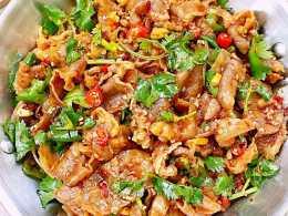 超爽口開胃的家常涼拌菜推薦:涼拌肥牛,涼拌土豆片,涼拌雞胸肉