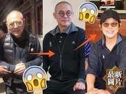 56歲李連杰容顏回春,彷彿年輕了30歲,身體狀態極佳
