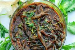 這道菜曾是禁菜如今卻很常見,很多人不敢吃,但味道鮮美停不下來