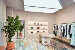 廣州服裝店空間設計包括哪些方面