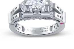 求婚戒指刻字有哪些常規建議