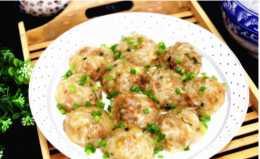 香菇加上這兩樣,蒸一蒸就出鍋,鮮嫩還入味