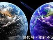 科學家疑似找到平行宇宙的入口,人類進入另一宇宙的反應異常
