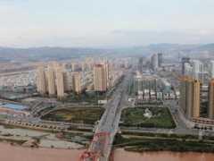 甘肅將新建一座大型機場,投資22.1億元,已進入省十四五規劃
