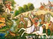 皇帝打獵時遇見百姓殺狗,得知原因后皇帝怒道:我的宰相也是條狗