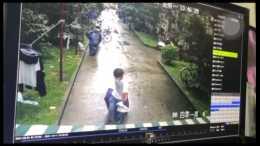 上海女孩被陌生男子裝進行李箱拖走, 已遇害, 知情人聊天記錄曝光