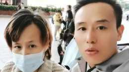 """深圳: 被送上高鐵的江西流浪女再度流浪, """"來一次挺不容易的"""""""