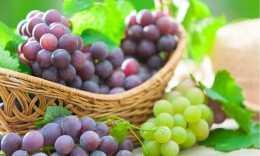 遇到這4種葡萄不要買,難吃還不新鮮,老闆家自己都不吃