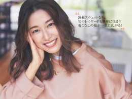 40歲的女人,頭髮不要剪太短,秋天建議剪這3款髮型,優雅有氣質
